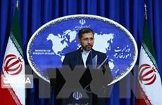 Iran sẽ từ chối đàm phán hạt nhân nếu Mỹ không dỡ bỏ trừng phạt