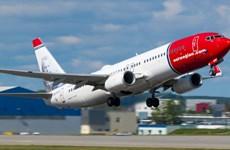 Hãng hàng không Norwegian Air tránh được nguy cơ phá sản