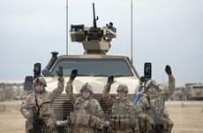 Đức: NATO sẽ rút toàn bộ quân đội khỏi Afghanistan từ tháng 9
