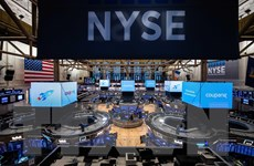 Chứng khoán Mỹ tăng điểm, chỉ số S&P 500 xác lập kỷ lục mới
