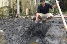 Kiến nghị thu giấy phép sản xuất với các công ty xả thải ra sông Mã