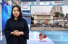 [Audio] Vì sao hơn 200 cán bộ, nhân viên Bệnh viện Bạch Mai nghỉ việc?