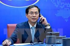 Việt Nam và Ấn Độ tăng cường hợp tác trên nhiều lĩnh vực