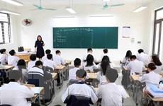 Chỉ thị mới về Kỳ thi tốt nghiệp THPT và tuyển sinh đại học năm 2021