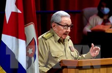 Cuba tuyên bố muốn đối thoại với Mỹ trên cơ sở tôn trọng lẫn nhau