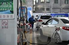 Giá dầu châu Á giảm do lo ngại sự gia tăng các ca mắc mới COVID-19