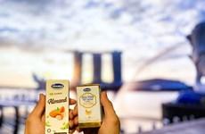 Vinamilk thăng hạng 6 bậc trong Tốp 50 công ty sữa lớn nhất thế giới