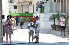 Dịch COVID-19: Cuba ghi nhận hơn 1.000 ca mắc mới 5 ngày liên tiếp