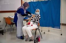 Malaysia tiếp tục ghi nhận hơn 2.300 ca mắc COVID-19 mới