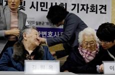 Tòa án Hàn Quốc bác bỏ vụ kiện Tokyo của nhóm ''phụ nữ mua vui''