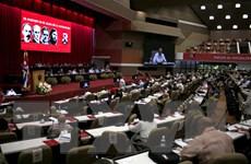 Lãnh đạo các nước chúc mừng thành công của Đại hội VIII ĐCS Cuba