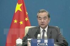 Trung Quốc đánh giá cao tầm quan trọng của Hội nghị Cấp cao ASEAN