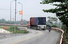 Nghệ An: Ám ảnh 'điểm đen' tai nạn giao thông trên Quốc lộ 48