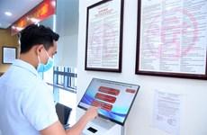 Đề án 896 tạo nền tảng để quản lý dân cư theo hướng hiện đại