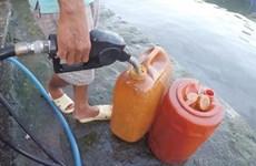 Phú Yên: Xử phạt một công ty kinh doanh xăng dầu hơn 650 triệu đồng