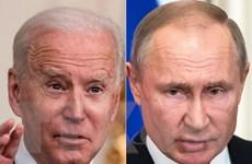Moskva thông báo về khả năng tổ chức cuộc gặp thượng đỉnh Nga-Mỹ