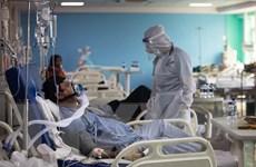 Dịch COVID-19: Đức chuẩn bị viện trợ y tế giúp Ấn Độ chống dịch