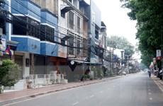 Dịch COVID-19: Ca mắc đầu tiên trong cộng đồng người Việt tại Lào