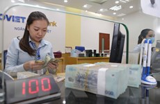 Đề xuất phát hành trái phiếu Chính phủ ra thị trường vốn quốc tế