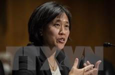 Mỹ đánh giá hiệu quả thực thi thỏa thuận thương mại với Trung Quốc