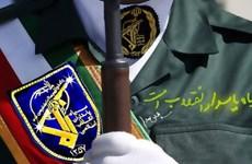 Iran xóa sổ nhóm 'phản cách mạng' Hoboot Iran được phương Tây tài trợ