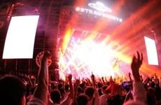 Trung Quốc: Lễ hội âm nhạc Strawberry Music trở lại Vũ Hán