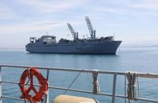Mỹ đổ quân về Albania tham gia tập trận Người bảo vệ châu Âu 21