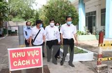 Việt Nam không ghi nhận ca mắc COVID-19 mới trong 12 giờ qua
