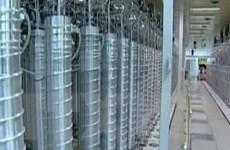 Nga công bố thời điểm tiếp tục đàm phán hạt nhân Iran