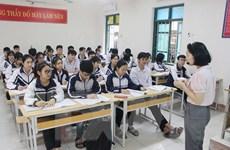 Vĩnh Phúc: Đề xuất cho học sinh nghỉ học để phòng chống COVID-19