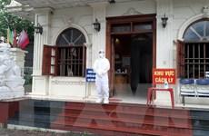 Tạm đình chỉ công tác Giám đốc Trung tâm Y tế thành phố Yên Bái