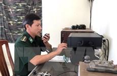 Bình Thuận đẩy mạnh tuyên truyền về công tác bầu cử đến ngư dân