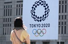 Nhật Bản thiết lập vùng cấm bay trong Thế vận hội Tokyo 2020