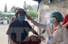 TP.HCM: Siết chặt công tác giám sát phòng dịch tại các bệnh viện