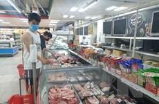 Hà Nội sẵn sàng hỗ trợ 21.500 tỷ đồng hàng hóa cho các tỉnh lân cận