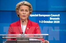 EU không ủng hộ miễn trừ bản quyền đối với vaccine ngừa COVID-19