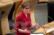 Anh: Chính đảng SNP lãnh đạo Scotland nhiệm kỳ thứ 4 liên tiếp