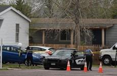 Mỹ: Lại xả súng ở tại bang Colarado khiến 7 người thiệt mạng
