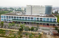 Hai bệnh viện tiếp nhận bệnh nhân từ Bệnh viện Bệnh Nhiệt đới TW 2