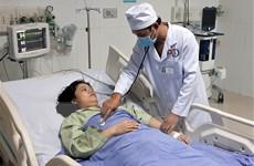 Sóc Trăng: Cứu sống người phụ nữ nguy kịch đã ngưng tim, ngưng thở