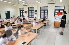 Các trường chủ động phương án tuyển sinh đảm bảo phòng chống dịch