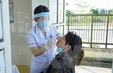 Điện Biên, Hưng Yên phong tỏa nơi sinh sống của bệnh nhân COVID-19