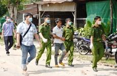 Tây Ninh: Bắt giữ nghi phạm giết cha đẻ rồi chôn xác phi tang