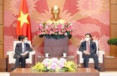 Thúc đẩy mối quan hệ Việt Nam-Lào không ngừng phát triển