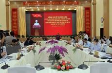 Lâm Đồng: Công tác chuẩn bị đảm bảo sẵn sàng cho ngày bầu cử