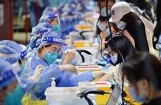Dịch COVID-19: Trung Quốc bổ sung danh sách vaccine sử dụng khẩn cấp