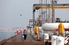 Giá dầu thế giới chứng kiến tuần tăng thứ ba liên tiếp