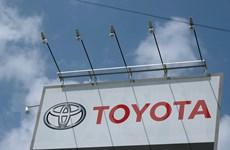 Các nhà sản xuất ôtô toàn cầu mất 110 tỷ USD do thiếu hụt chất bán dẫn