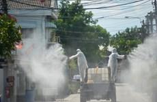 Thái Lan ghi nhận số ca mắc COVID-19 cao kỷ lục, chủ yếu là phạm nhân