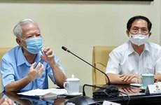 Vận dụng phong cách Hồ Chí Minh trong công tác ngoại giao hiện nay